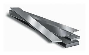 Полоса 80х6 сталь 3 ГОСТ 103-2006 оцинкованная